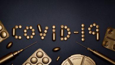 Bild von Die orale Pille von COVID könnte zum Jahresende fertig sein: Pfizer CEO |  Gesundheitsinfo