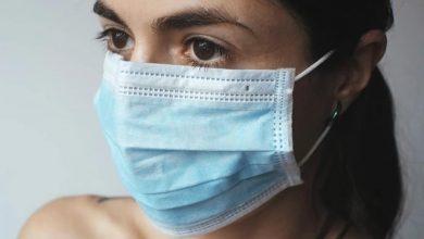 Bild von Das Tragen von COVID-Masken reduziert Asthma und Allergien um 65%  Gesundheitsinfo