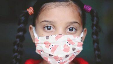 Bild von Die dritte Welle von COVID-19 betrifft Kinder in Indien  Gesundheitsinfo