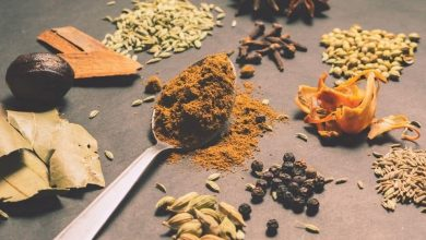 Bild von Schnelle Überprüfung: Gewürze in Ihrer Küche, die als hervorragende Immunitätsverstärker wirken!  |  Gesundheitsinfo