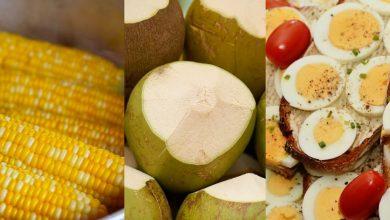 Bild von Monsun-Superfoods, die Sie in Ihre Ernährung aufnehmen sollten  Gesundheitsinfo
