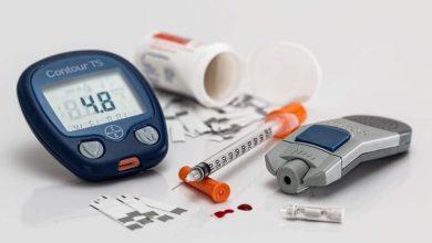 Bild von COVID-19 könnte eine neue Welle von Diabetes auslösen: Studie |  Gesundheitsinfo