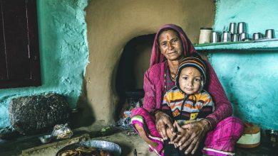 Bild von 90 Prozent der indischen Frauen aßen während der COVID-19-Sperre weniger: Studie |  Gesundheitsinfo