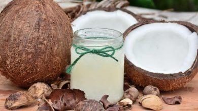 Bild von Kokosöl für Haare: Seine vielen Vorteile kennen |  Gesundheitsinfo